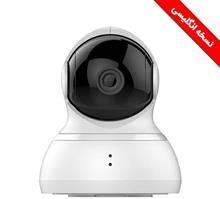 Xiaomi Yi 360° Dome EN 720P Edition IP Camera